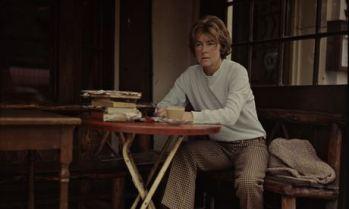 Rosemary Tonks in 1965