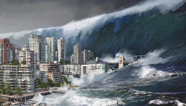 tsunami-disaster